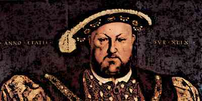 Medieval Kings King Henry VIII