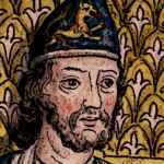 Geoffrey Anjou Father of Henry II