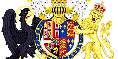 Tudor Period Coat of Arms