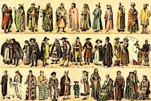 Medieval Mens Clothing