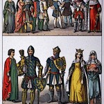 Medieval Germany Clothing