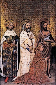 Edward-The-Confessor-Early-Medieval-Kings