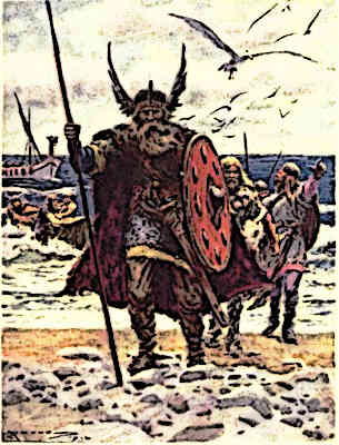 Viking-Culture-Vikings-in-Medieval-Times
